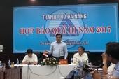 Đà Nẵng kêu gọi khắc phục hậu quả bão để phục vụ APEC