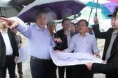 Điều tra việc xây hơn 20.000 mộ trái phép ở Đà Nẵng