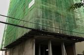 Nhiều ông lớn ngành xây dựng bị xử phạt tại Đà Nẵng