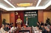 UBKTTƯ cảnh cáo Chủ tịch Quảng Nam Đinh Văn Thu
