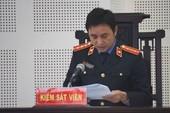 Người đe dọa Chủ tịch Đà Nẵng bị đề nghị 2-3 năm tù
