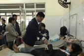 Vụ lật xe tại Đà Nẵng: Hỗ trợ nạn nhân về quê ăn Tết