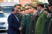 Thủ tướng Nguyễn Xuân Phúc xông đất Đà Nẵng