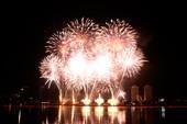 Lễ hội Pháo hoa quốc tế Đà Nẵng kéo dài 2 tháng