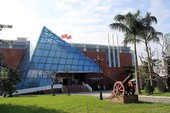 Thành Điện Hải là di tích quốc gia đặc biệt