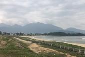 Mở lối xuống biển, giữ nguyên các di tích tại Nam Ô