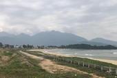 Báo cáo Thường trực Thành ủy  Đà Nẵng về Nam Ô