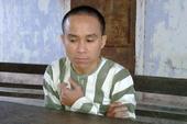 Khởi tố người đàn ông sát hại nữ nhân viên massage