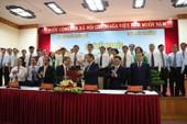 Đà Nẵng tặng Huế 30 tỉ để trùng tu di tích Cố đô