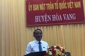 Sẽ tiếp tục có cán bộ Đà Nẵng bị khởi tố trong vụ Vũ 'nhôm'