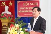Đà Nẵng cảnh cáo chủ tịch quận Cẩm Lệ vì sai phạm đất đai
