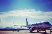 Máy bay quay đầu khẩn cứu thai phụ người nước ngoài