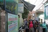 Khởi tố vụ án bảo mẫu đánh trẻ ở Đà Nẵng