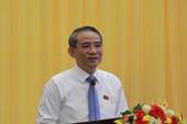 Ông Trương Quang Nghĩa làm trưởng đoàn ĐBQH TP Đà Nẵng