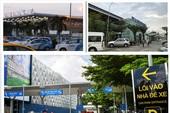 3 sân bay lớn với hàng loạt sai phạm trong xây dựng
