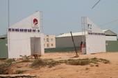 Xin ý kiến Bộ TN&MT về số phận nhà máy 10.000 tỉ đồng