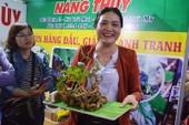 Nông dân Quảng Nam bán 1 tạ sâm thu về 8 tỉ đồng