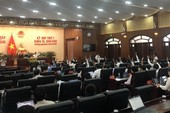 1 phó trưởng Ban Kinh tế HĐND TP Đà Nẵng xin thôi việc