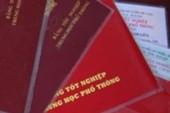 Quảng Nam cách chức 5 cán bộ xã vì bằng cấp