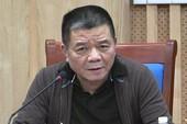 Ngân hàng BIDV nói gì về việc ông Trần Bắc Hà bị bắt?