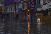 Quảng Nam cầu cứu Bộ Công Thương vì thiếu nước ngay giữa lũ