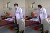 Bác sĩ 'đuổi' bệnh nhân về nhà bị kỷ luật cảnh cáo