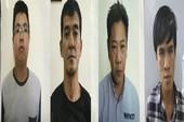 Khởi tố nhóm ăn cắp thông tin thẻ ATM để trộm tiền