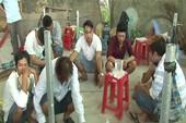 Vĩnh Long: Bắt quả tang 9 người đá gà ăn tiền trên Internet
