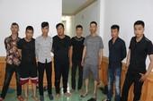Triệt phá nhóm người từ Hà Nội vào miền Tây cho vay nặng lãi