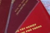 Vĩnh Long: Phó công an xã bị kỷ luật vì dùng bằng giả