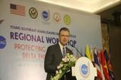 Hội thảo Sáng kiến Lãnh đạo trẻ Đông Nam Á tại Cần Thơ