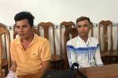 Bắt giam tài xế tông chết 2 mẹ con ở dốc cầu Cần Thơ