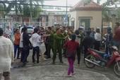 Gia đình bị cáo, bị hại đánh nhau náo loạn tại sân tòa