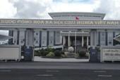 Thanh tra Chính phủ chỉ ra sai phạm hàng trăm tỉ ở Hậu Giang