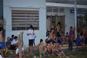 Hàng chục học viên cai nghiện ở Đồng Tháp bỏ trốn