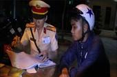 Ăn mừng kiểu quá khích, 50 thanh niên ở Vĩnh Long bị xử lý