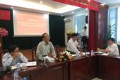 TP.HCM: Đốn hạ, di dời 28 cây xanh trên đường Lê Lợi