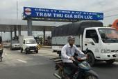 Giữa tháng 6, thu phí BOT tuyến đường tỉnh đầu tiên