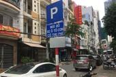 Danh sách 24 đoạn đường thu phí đỗ xe ô tô