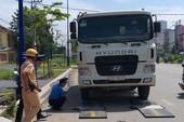 Kiểm soát chặt, xử lý nghiêm xe vi phạm ở cửa ngõ TP