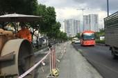 Sửa chữa, nâng cao đường Võ Văn Kiệt qua quận 1, 5, 6