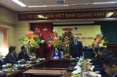 Chủ tịch Nguyễn Thiện Nhân chúc mừng Bộ Y tế