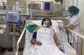 Thêm 1 bệnh nhân bị ngộ độc rượu methanol ở Hà Nội