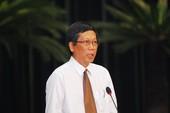 Giám đốc Sở Nông nghiệp TP nói về giải cứu heo
