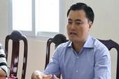 Vụ sập cầu: Giám đốc Sở GTVT đề nghị phải 'nghiêm trị'