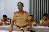 CSGT TP.HCM: 4 cấp độ xử lý sau trận Việt Nam-Philippines
