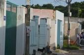 7 căn nhà lấn chiếm đất công tự nguyện tháo dỡ