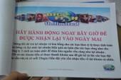 Lập trang web Big Fish Game Việt Nam để lừa đảo  
