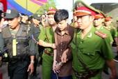 Án tử hình của Nguyễn Hải Dương có hiệu lực