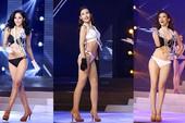 Người đẹp diện bikini ở chung kết Hoa hậu Đại dương